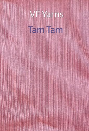 Tam Tam Knitted Fabric