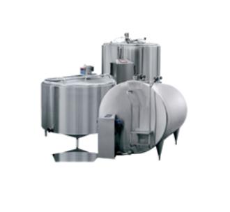 cooling tanks