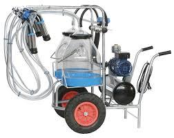 Milking Trolleys