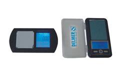 Pocket Scales