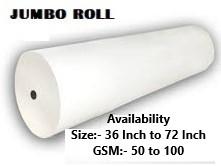Sublimation Paper (zibo paper)