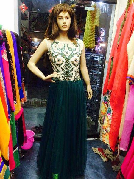 Services Ladies Gown Stitching Service From Mumbai Maharashtra India By Kakkus Fashion Boutique Id 4861168