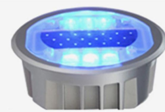 Solar LED Embedded Road Stud