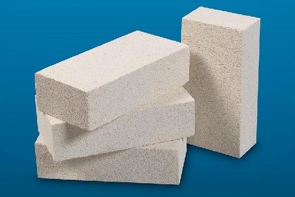 Low Iron Special Refractories Brick