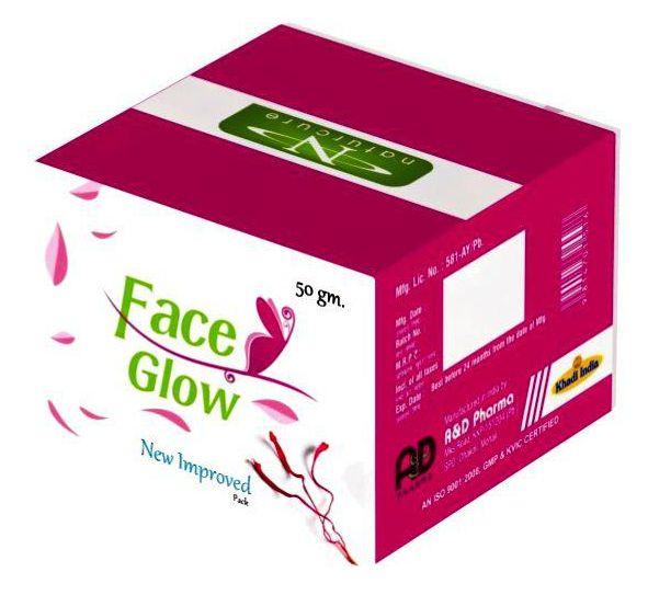 Face Glow Cream