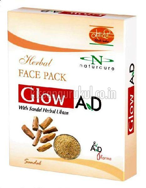 Glow AD Face Pack