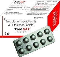 Tamsulosin Hydrochloride And Dutasteride Tablets Manufacturer In Solan Id 4845147