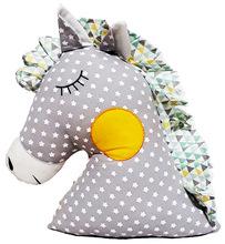 Unicorn Shaped Pillow