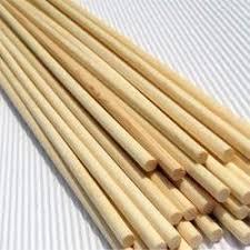 Bamboo Kulfi Stick