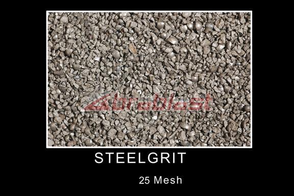 Steel Grits