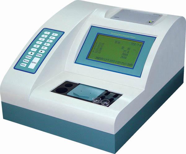 Coagulation Analyzer Manufacturer in Jalgaon Maharashtra India by Samarth  Diagnostics | ID - 4892654