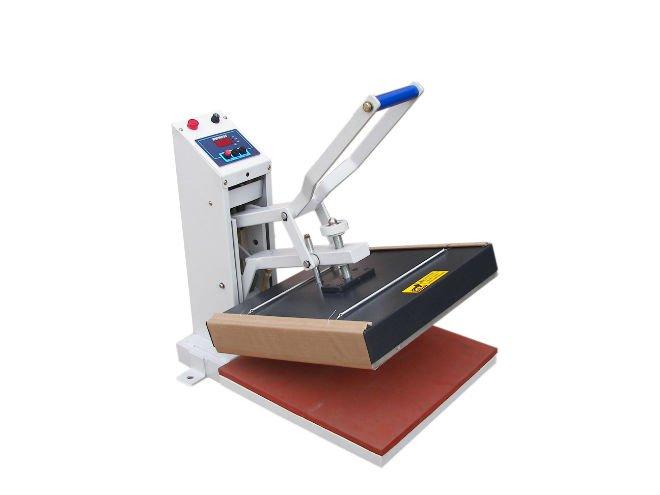 press printing machine