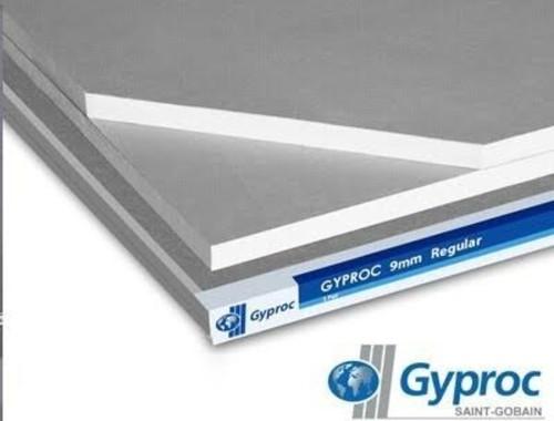Gyproc Saint Gobain Gypsum Board Manufacturer in Gurgaon