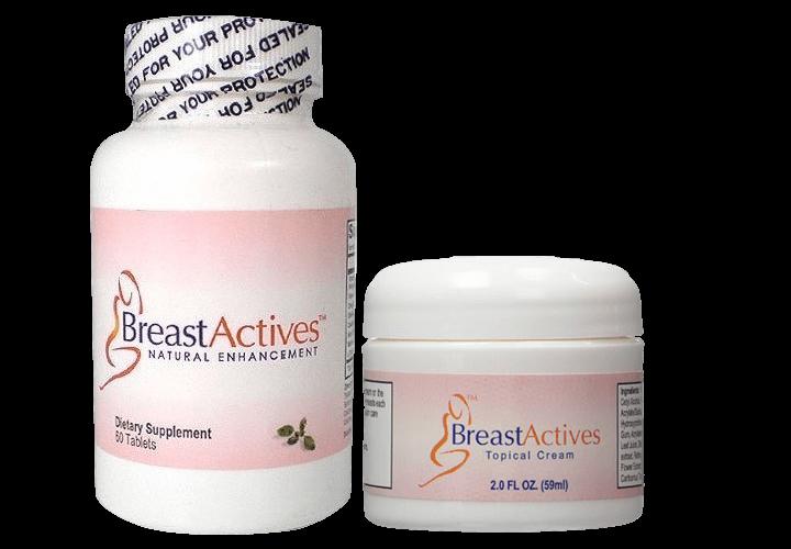 Breast Active Herbal Breast Enlargement Wholesale Suppliers In