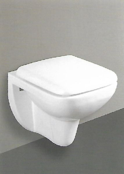 Ceramic Wall Hung Toilet