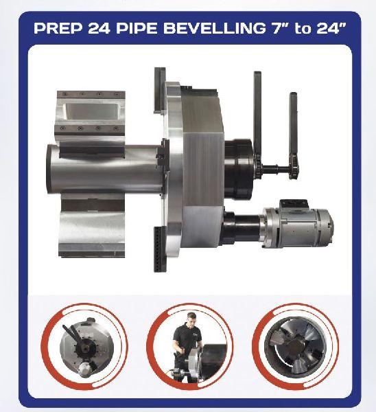 Prep 24 Pipe Bevelling Machine
