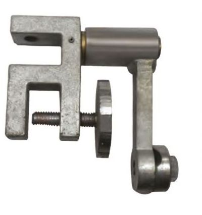 Rotary Earth Clamp