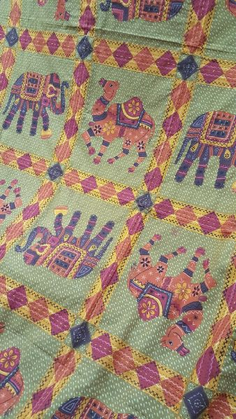 Designer Cotton Bedspreads