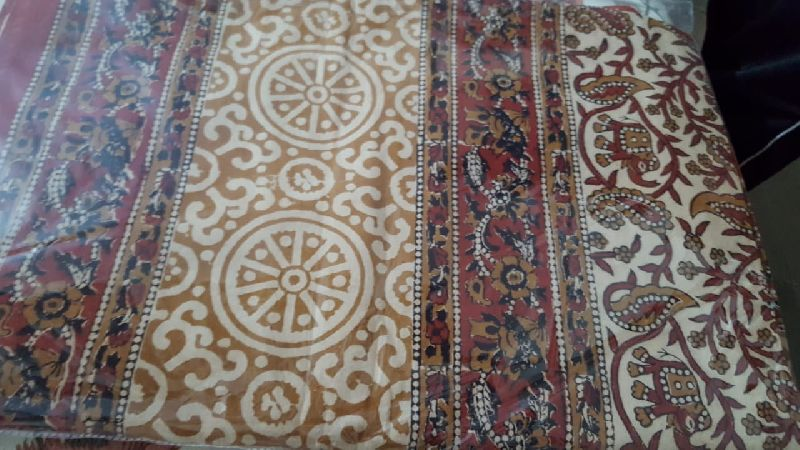 Printed Cotton Bedspreads