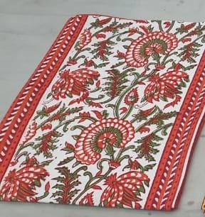 Designer Linen Table Runners