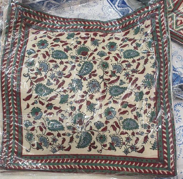 Traditional Rajasthani Cushion Covers
