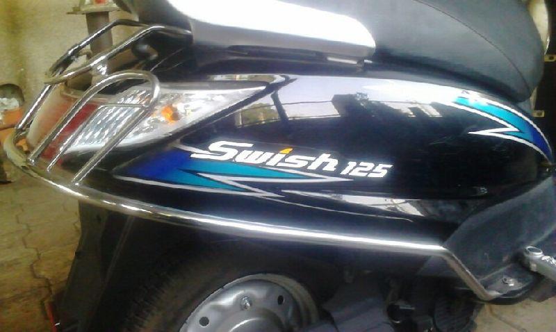 Suzuki Swish All Round Guard