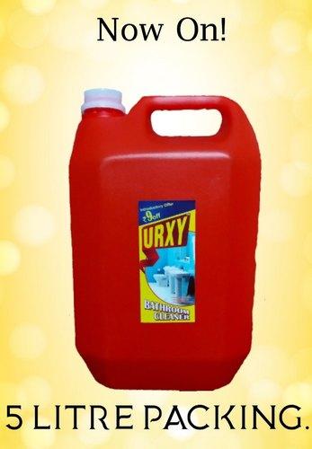 5 liter Urxy Bathroom Cleaner (BC5LT)