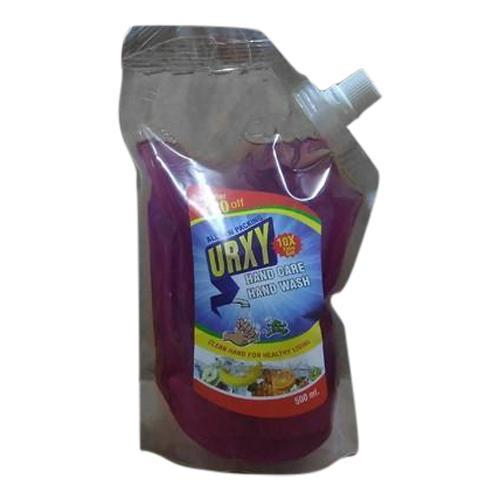 Urxy Liquid Hand Wash In Pouch (HW50P)