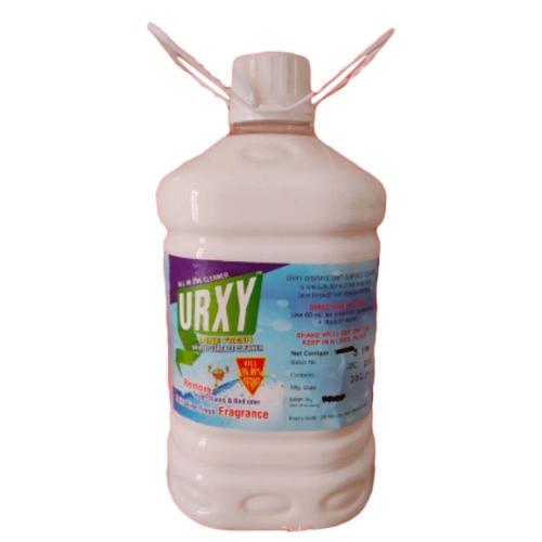Urxy 3 Liter White Phenyl (WHT3L)