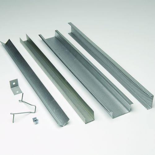 Floor And Ceiling Channel