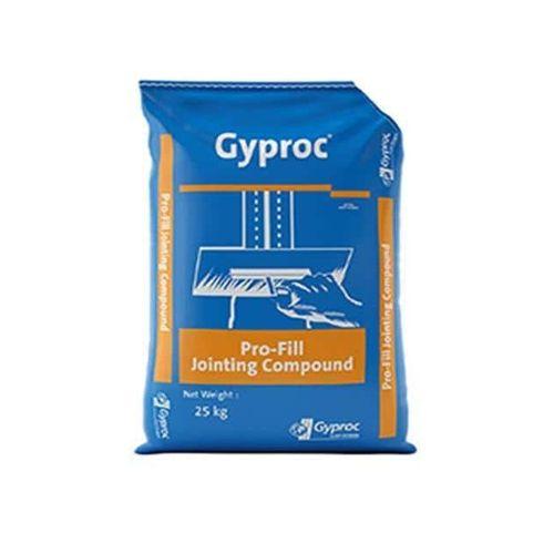 Gyproc Pro-Fill Compound
