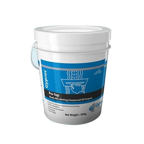 Gyproc Pro-top Ready Mix Jointing Compound