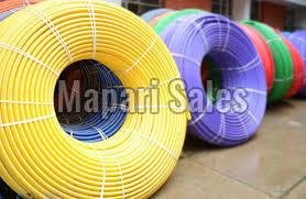 PIB Pipes (HDPE PIPE)
