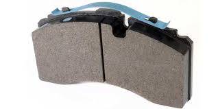 Air Disc Brake Pads