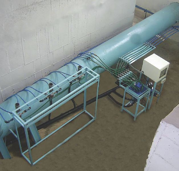 Multi Parameter Analyzer & Controller for Water Treatment / Purification Plant