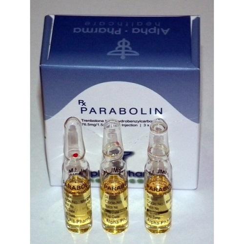 Parabolan 76 5mgor1 5ml to ounces