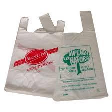 Printed Poly Bag