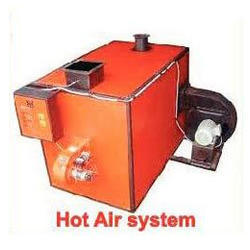 hot air system
