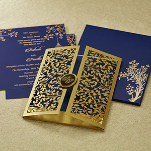 Wedding Cards Buy Wedding Cards for best price at INR 10 ...