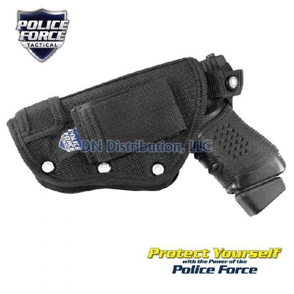 Police Force Gun Holster