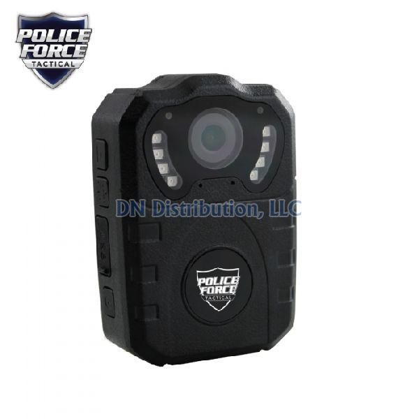 Pro HD Police Force Tactical Body Camera