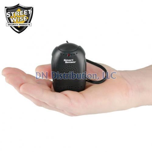 Streetwise Smart Sensor Volumetric Alarm (SWSS10001)