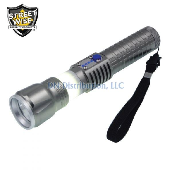 Streetwise Xtreme Flashlight (SWXLPB4)