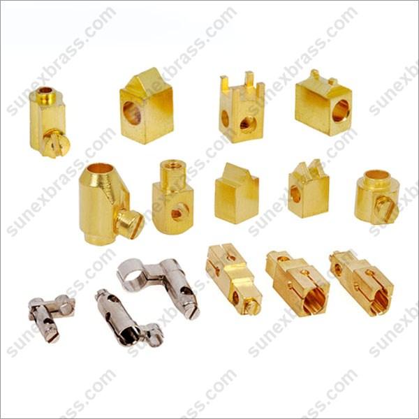 Brass Switch Parts