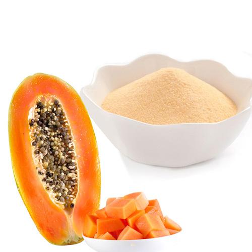 Freeze Dried Papaya Powder