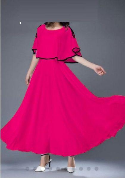 Designer One Piece Dress Manufacturer In Delhi Delhi India By The Legacee Group Id 5015350