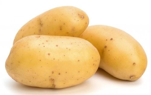 Fresh Potato (0701)