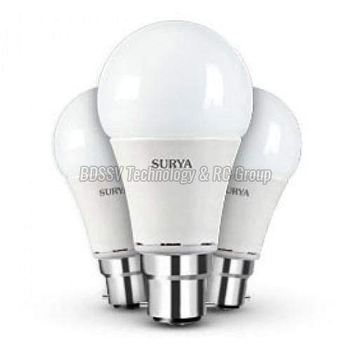 Surya Led Bulbs Manufacturer In Virar