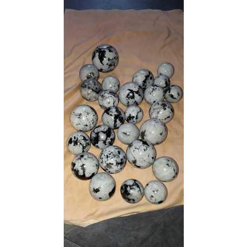 Marble Agate Ball
