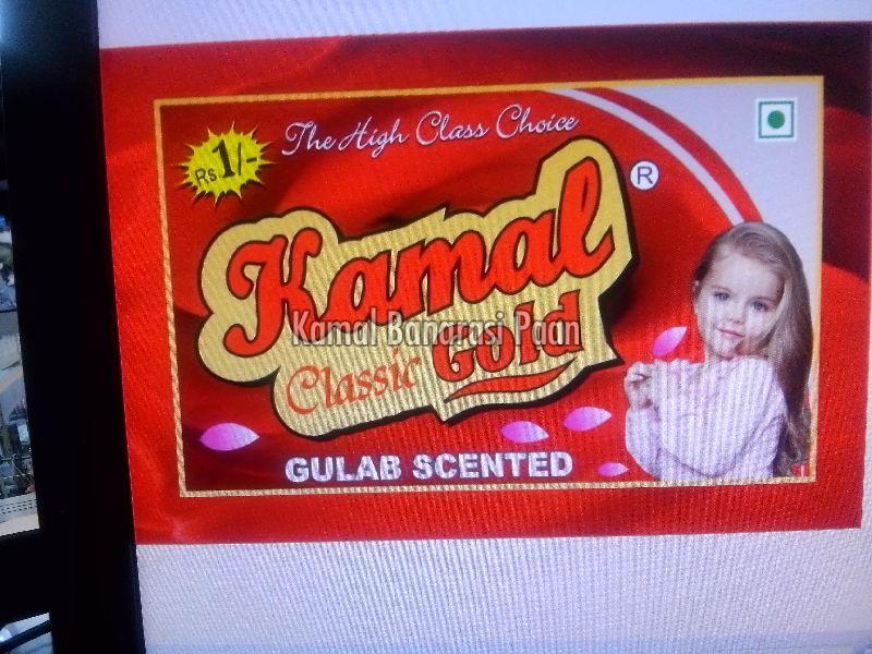 Kamal Classic Gold Sweet Supari